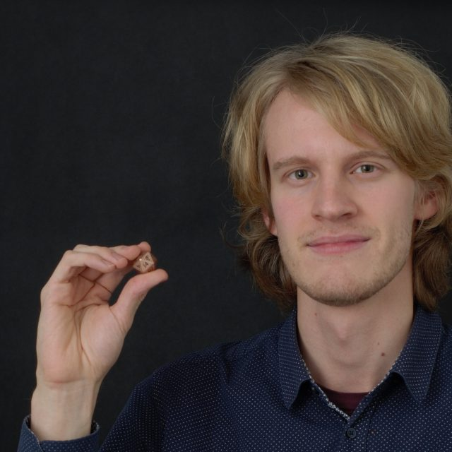 Stach Borawski
